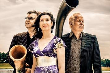 Kammgarn Jazzfestival 2019