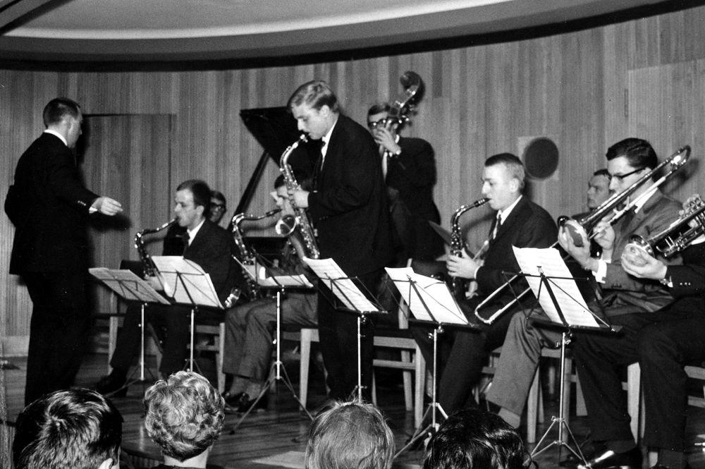 Amerikahaus Jazz